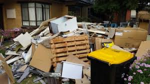 Rubbish Removal Services Are Essential For a Clean and Safe Island