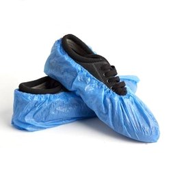 Disposable Foot Covers – Save Money, Keep the Foot Cover Looks New