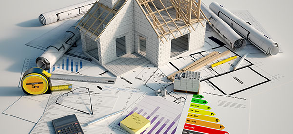 Specialized Home Builder for Renovation Project