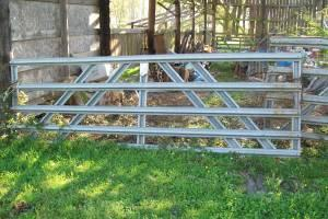 Cattle Gates For Sale – Choosing Your Gate Company