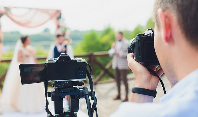 Wedding Cinematographer in Melbourne